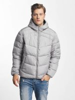 Jack & Jones Puffer Jacket jjorLanding Puffer gray