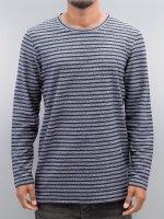 Jack & Jones Pullover jorParadise blau