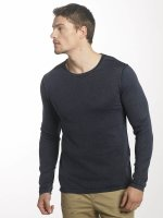 Jack & Jones Pullover jorMatteo blue