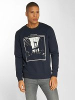 Jack & Jones Pullover jorMighty blue