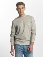 Jack & Jones Pullover jorNepped gray