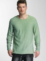 Jack & Jones Pullover jorBumb green