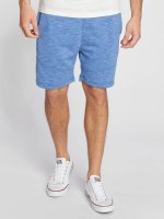 Jack & Jones Shorts jcoMelange blau