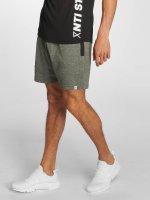 Jack & Jones shorts jcoWill olijfgroen