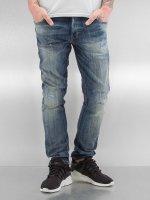 Jack & Jones Skinny Jeans jjiGlenn Slim Fit blue