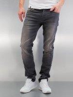 Jack & Jones Skinny Jeans jjiTim jjLeon grey