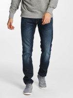 Jack & Jones Slim Fit Jeans Tim Original CR 006 blauw