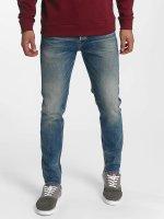 Jack & Jones Slim Fit Jeans jjiFred jjOriginal blauw