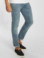 Jack & Jones Slim Fit Jeans jjiTim blu