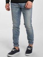 Jack & Jones Slim Fit Jeans jjiGlenn jjFelix blue