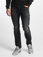 Jack & Jones Slim Fit Jeans jjTim Original JJ 023 zwart