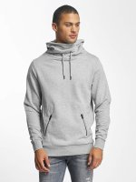 Jack & Jones Sudadera jcoDouble gris