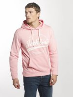 Jack & Jones Sudadera jorPanther rosa