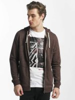 Jack & Jones Sweatvest jjvRecycle bruin