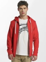 Jack & Jones Sweatvest jorHolmen Sweat rood