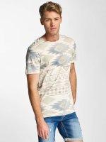 Jack & Jones T-paidat jjorPaduka beige
