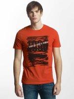 Jack & Jones T-paidat jcoProfile punainen