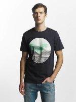 Jack & Jones T-paidat jorHalf sininen