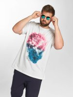 Jack & Jones T-paidat jorSmokeskull valkoinen