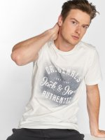 Jack & Jones T-shirt jorReji bianco