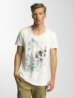 Jack & Jones T-Shirt jorLiving blanc
