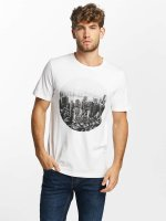 Jack & Jones T-Shirt jjorHello blanc