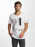Jack & Jones T-Shirt jcoKonrad blanc