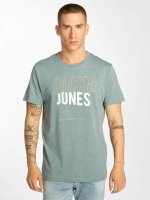 Jack & Jones T-Shirt jcoBooster blau