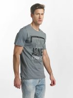 Jack & Jones t-shirt jcoLine blauw
