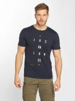 Jack & Jones t-shirt jcoYouth blauw