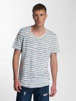 Jack & Jones T-Shirt jorReverse bleu