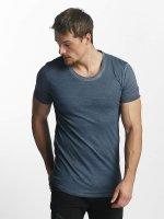 Jack & Jones T-Shirt jorTiming bleu