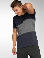 Jack & Jones T-Shirt jcoDeep bleu