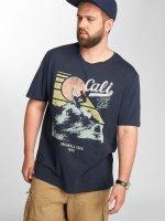 Jack & Jones T-Shirt jorPleo bleu