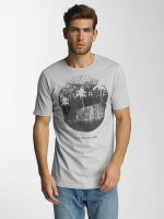 Jack & Jones T-Shirt jorVenice gray