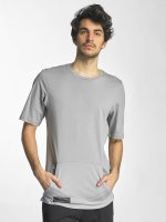 Jack & Jones t-shirt jcoFanatic grijs