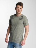 Jack & Jones t-shirt jorCove grijs