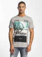 Jack & Jones t-shirt jjorJules grijs