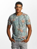 Jack & Jones t-shirt jorBotanic grijs