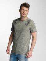 Jack & Jones T-Shirt jorCove gris