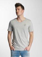 Jack & Jones T-Shirt jcoTuff gris
