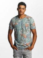 Jack & Jones T-Shirt jorBotanic gris