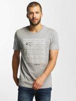 Jack & Jones T-Shirt jcoCharge gris