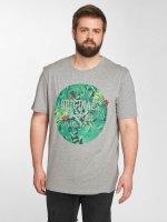 Jack & Jones T-Shirt jorGarden gris