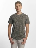 Jack & Jones t-shirt Newdany groen