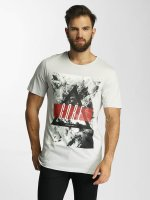 Jack & Jones T-Shirt jcoMango Fire khaki
