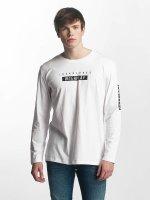 Jack & Jones T-Shirt manches longues jcoScend blanc