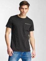 Jack & Jones T-Shirt jcoLinus noir