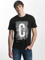 Jack & Jones T-Shirt jcoProfile noir