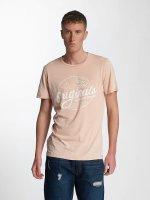 Jack & Jones T-Shirt jorHero orange